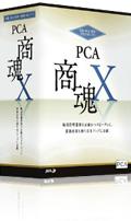PCA商魂X